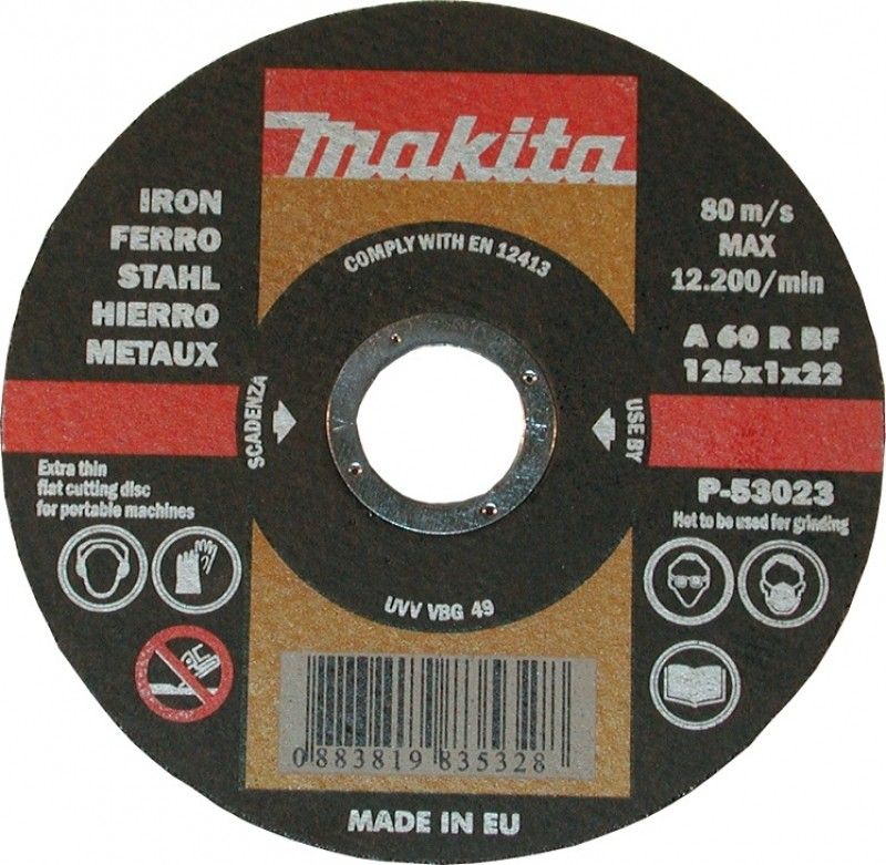 Диск пильный Makita 355*3*25,4  В-10665-5