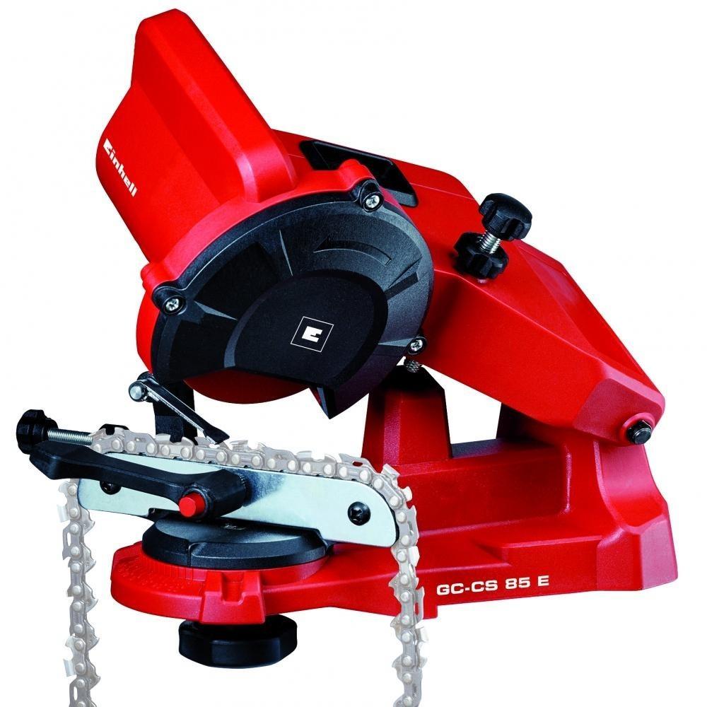 Станок для заточки пильных цепей Einhell GC-CS 85 - Станок для заточки пильных цепей Einhell GC-CS 85