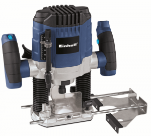 Фрезер Einhell BT-RO 1100 E Kit