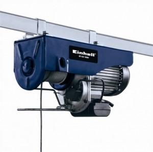 Тельфер Einhell BT-EH 500