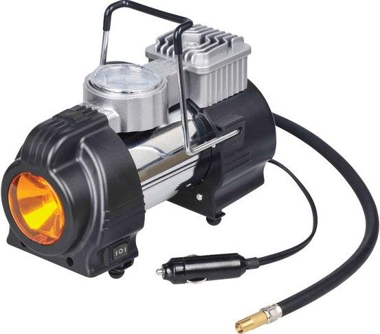 Автомобильный воздушный компрессор Энергомаш AK-88350