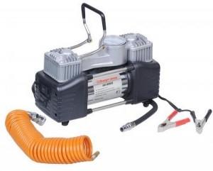 Автомобильный воздушный компрессор Энергомаш AK-88602