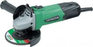 Угловая шлифмашина (Болгарка) Hitachi G13SS