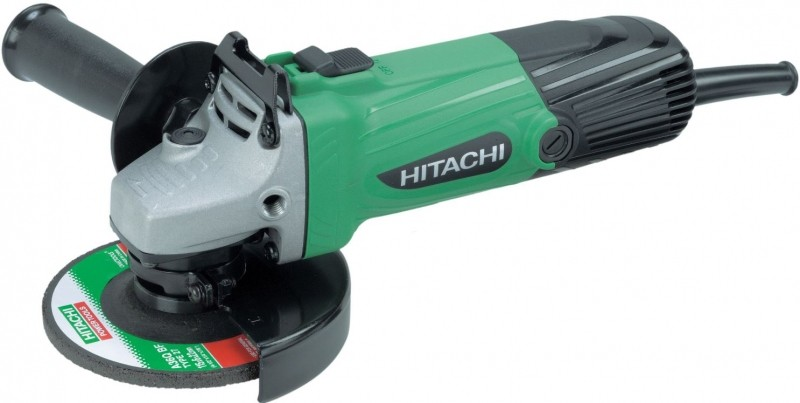 Угловая шлифмашина (Болгарка) Hitachi G23SR