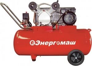 Воздушный компрессор Энергомаш ВК-93103