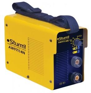 Сварочный аппарат Sturm AW97I14N