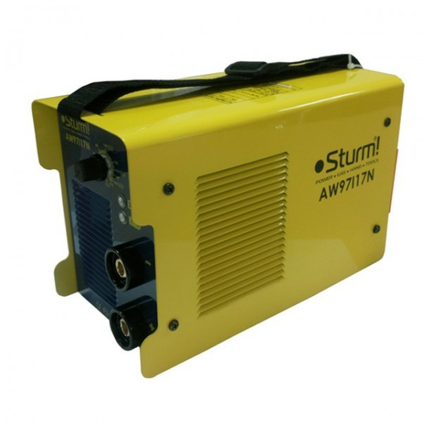 Сварочный аппарат Sturm AW97I17N