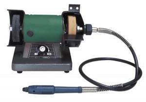 Точильный станок-гравер Sturm BG60075