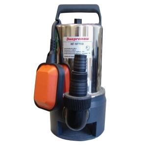 Насос для грязной воды Энергомаш НГ-97700