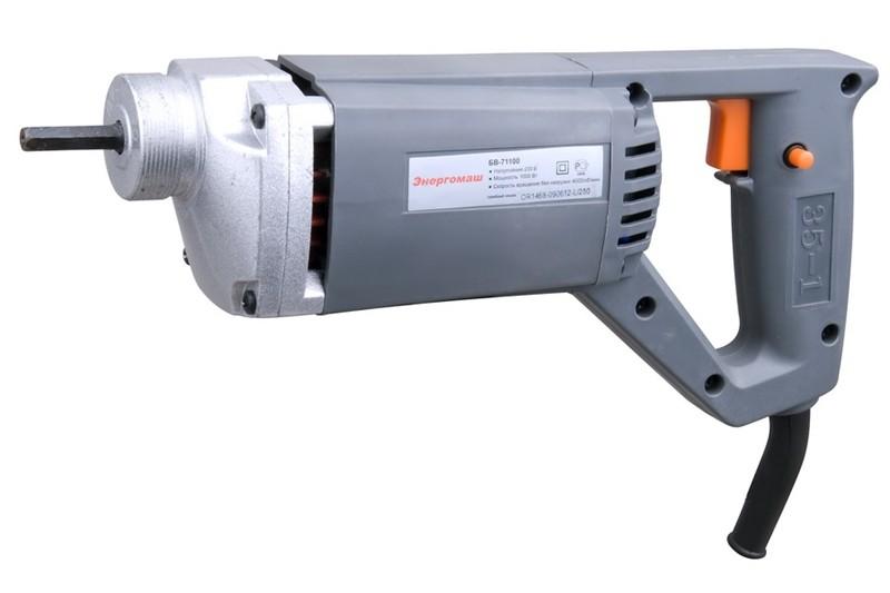 Вибратор для бетона Энергомаш БВ-71100