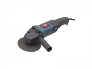 Угловая шлифмашина (Болгарка) Craft CAG-125/1200VK