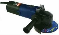 Угловая шлифмашина (Болгарка) Craft CAG-125/900E