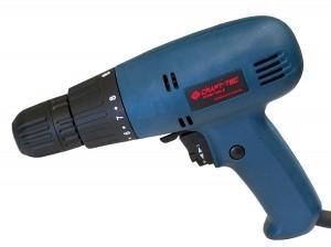 Сетевой шуруповерт Craft CED-500