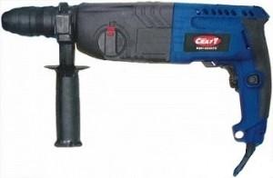 Перфоратор Craft CBH-800DFR