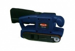 Ленточная шлифмашина Craft CBS-820S