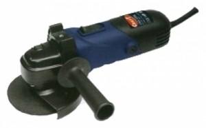 Угловая шлифмашина (Болгарка) Craft CAG-125N