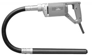 Вибратор для бетона Титан БЭВ600-35