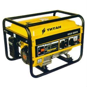 Бензиновый генератор Титан ПБГ2200Е