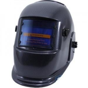 Сварочная маска Титан S777 (карбон)