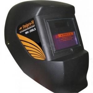 Сварочная маска хамелеон Дніпро-М WH-350LS