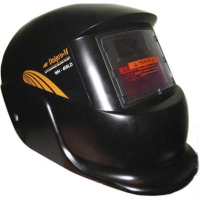 Сварочная маска хамелеон Дніпро-М WH-400LS