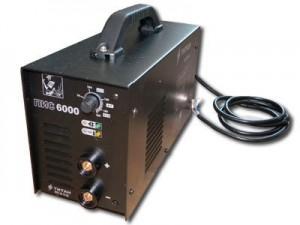 Сварочный инвертор Титан ПИС 6000
