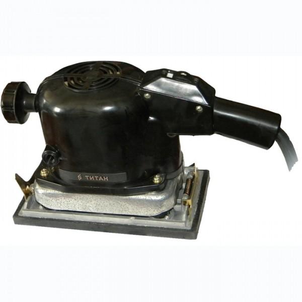 Виброшлифмашина Титан ППШМ200