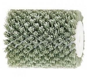 Фирменная нейлоновая шлифовальная щетка К-80 для Makita 9741
