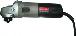 Угловая шлифмашина (Болгарка) Арсенал УШМ-125/920Э