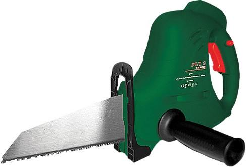 Ножовка столярная DWT SS-500 VS