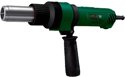 Строительный фен DWT HLP20-550