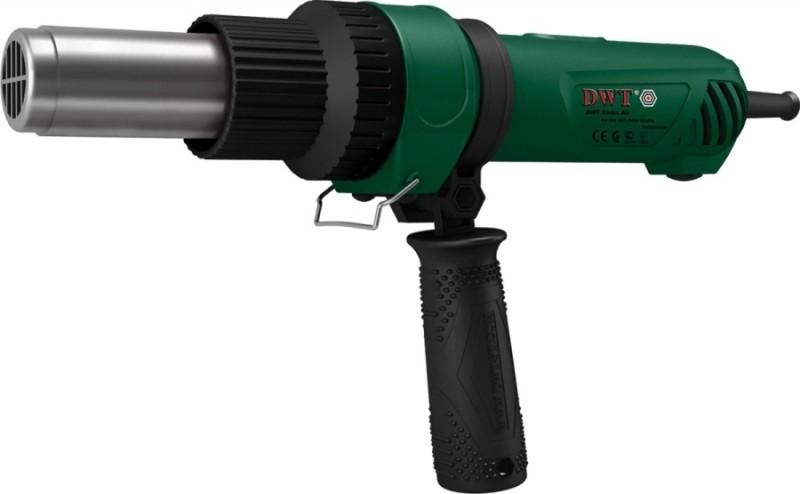 Строительный фен DWT HLP20-550 K