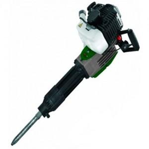 Бензиновый отбойный молоток DWT GH52-50