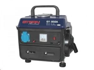 Бензиновый генератор Stern GY950A
