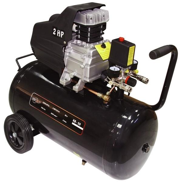Воздушный компрессор Протон КВ-50/П