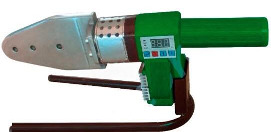 Паяльник для пластиковых труб Протон ППТ-2000