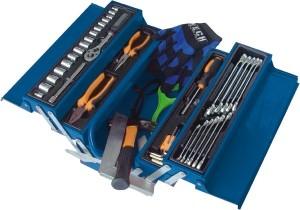 Набор ручных инструментов Stern HTS-61 CRV