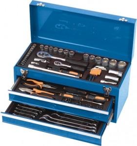 Набор ручных инструментов Stern HTS-90 CRV