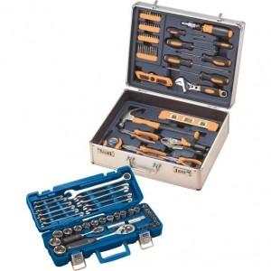 Набор ручных инструментов Stern HTS-96 CRV