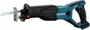 Аккумуляторная сабельная пила (электроножовка) Makita BJR181Z