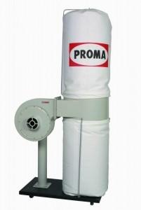 Пылесос Proma OP-750