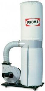 Пылесос Proma OP-1500