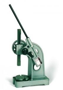 Ручной механический пресс с трещеткой Proma APR-3