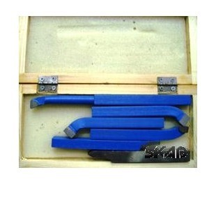 Резцы Proma SK 10x10 (6 шт.) для токарных станков по металлу SK-400, SK-55