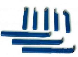 Резцы Proma SK 12x12 (8 шт.) для токарных станков по металлу SKF-800, SPA-700P