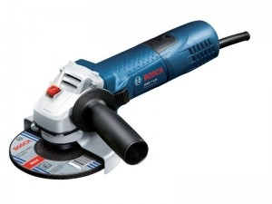 Угловая шлифмашина (болгарка) Bosch GWS 7-125