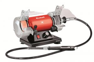 Точильный станок-гравер Einhell TH-XG 75 Kit