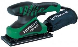 Виброшлифмашина Hitachi FSV10SA