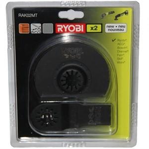 Набор насадок для резаков Ryobi RAK02MT