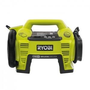 Аккумуляторный компрессор Ryobi R18I-0